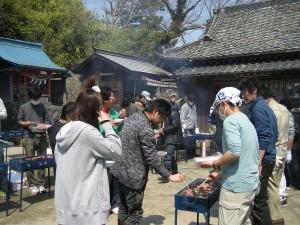東日本大震災復興支援活動 震災復興支援
