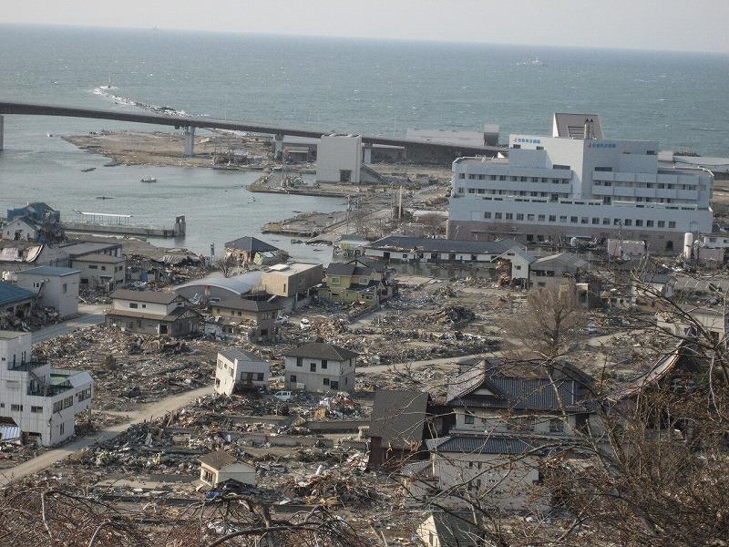 富山県神道青年会 ブログ'震災復興支援活動'