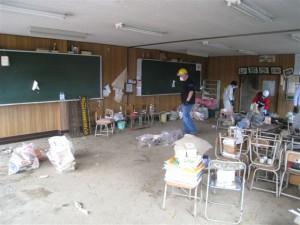 東日本大震災復興支援活動(5月) 震災復興支援
