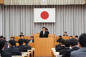第63回神道青年全国協議会定例総会 神道青年協議会