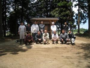 東日本大震災復興支援活動(6月) 震災復興支援