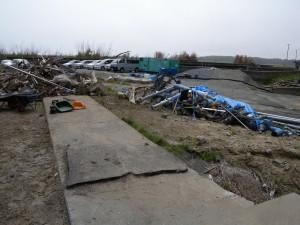 東日本大震災復興支援活動(8月) 震災復興支援