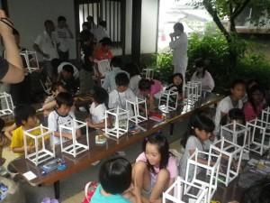 第27回庭燎の集い 庭燎の集い 富山県神社庁