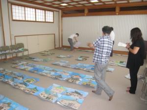 第34回お宮さんを描く写生大会(1) 富山県神社庁 お宮さんを描く写生大会