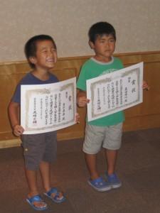 第34回お宮さんを描く写生大会(2) 富山県神社庁 お宮さんを描く写生大会