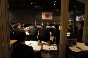 平成23年度 神道青年全国協議会中央研修会 第5回実行委員会 神道青年協議会