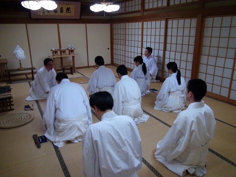 富山県神道青年会 ブログ'祭式' のタグ