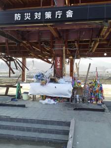 東日本大震災復興支援活動(2月) 震災復興支援