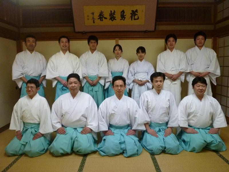 如月一六会(祭式)   富山県神...