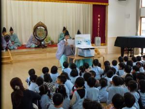 東日本大震災復興支援活動(長月) 震災復興支援 雅楽