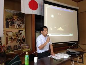平成26年度 北陸神道青年協議会研修会