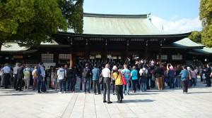 神道青年全国協議会 第67回定例総会~全国会長会