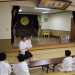 初開催!神社に泊まろう in 黒部【報告】